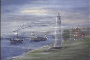 Ships/Lighthouses
